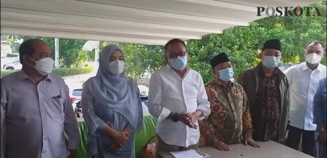 Dianggap Ilegal, Tujuh Fraksi DPRD DKI Ogah Hadiri Paripurna soal Interpelasi Anies