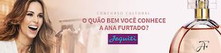 """Concurso: """"O quão bem eu conheço a Ana Furtado"""""""