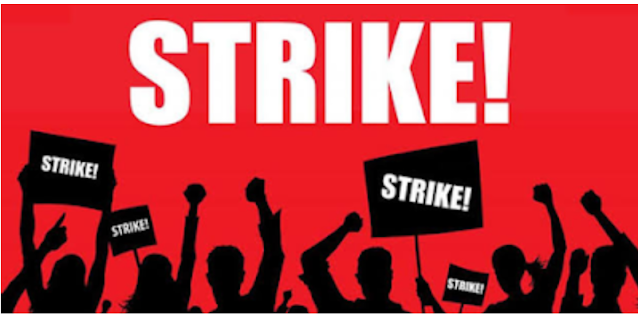 Paid entitlements: new strike looms in universities in the country over formula sharing