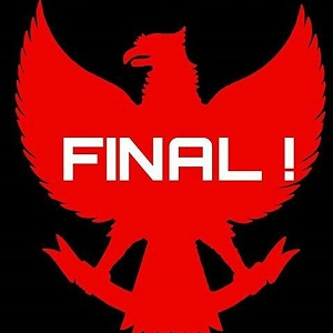 Final Indonesia Piala AFF 2016