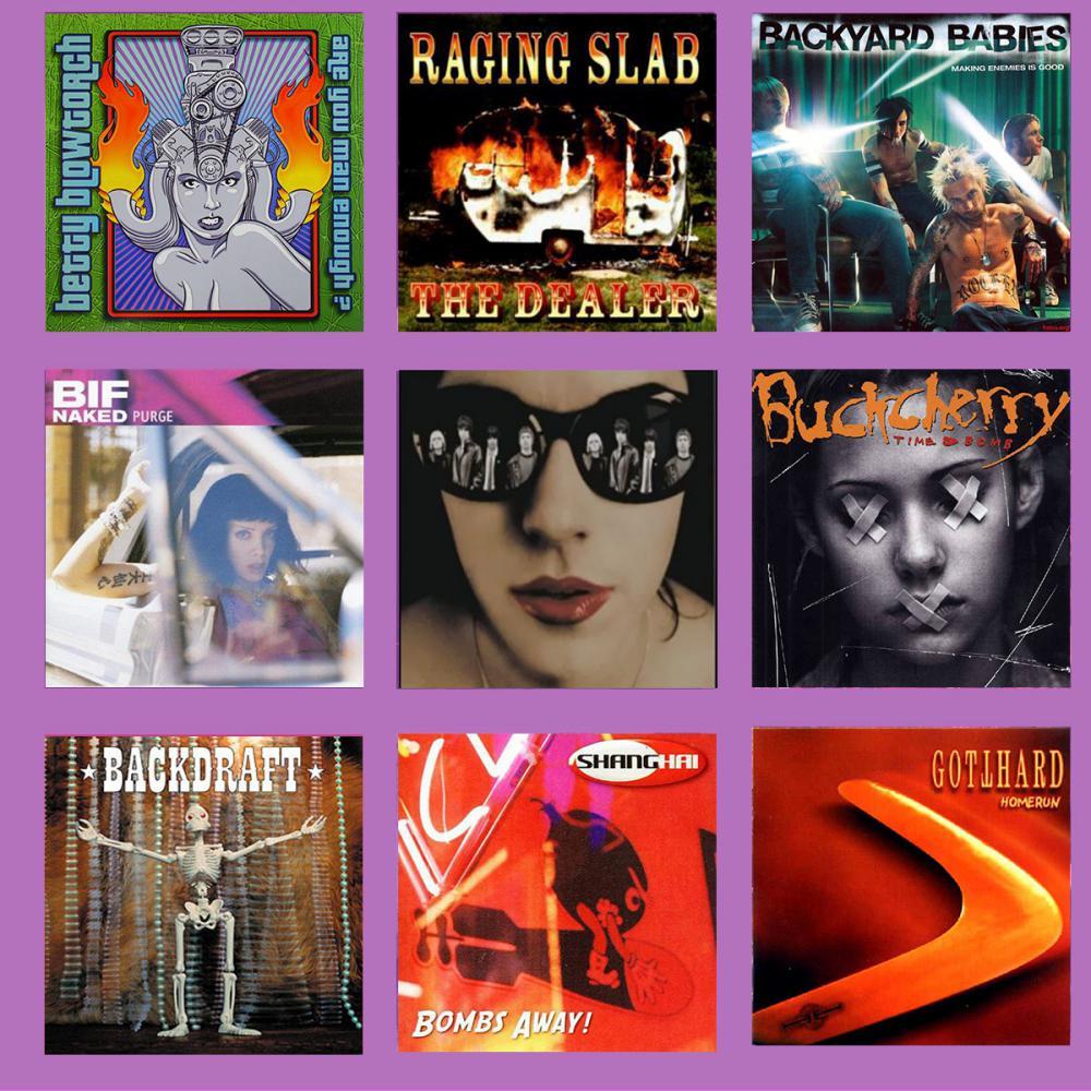 10 discos de Hard, Glam y Sleaze del siglo 21 - Página 4 A%25C3%25B1o%2B2001%2B02
