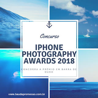 Concurso iPhone Photography Awards 2018