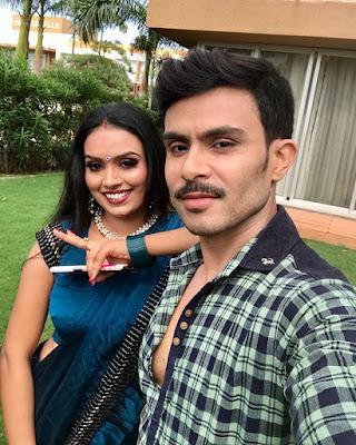 Sarla Bhabhi  web series