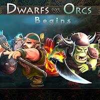 DvO: Dwarf Vs Orc v1.3 MOD APK+DATA