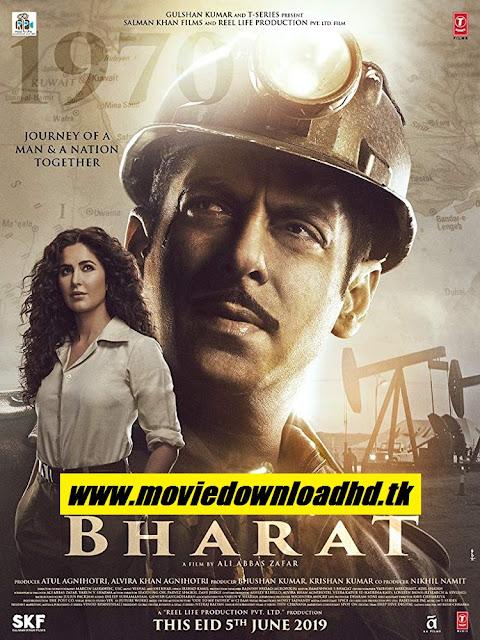 Bharat 2019 Full Movie Download
