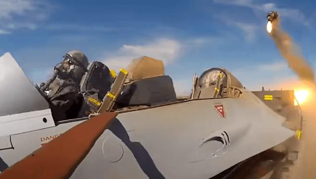 زلاجات صاروخ هولومان