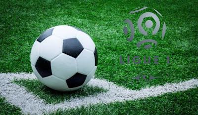 Kedudukan Carta Ligue 1 Perancis 2019/2020