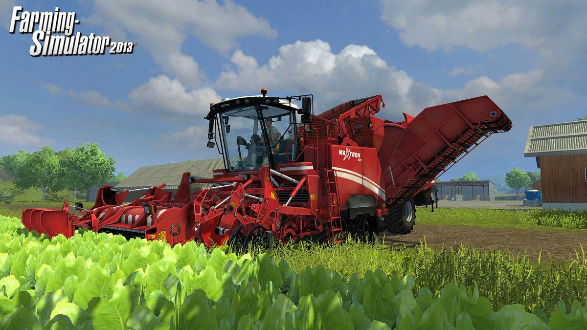 farming simulator 2013 ipad download free
