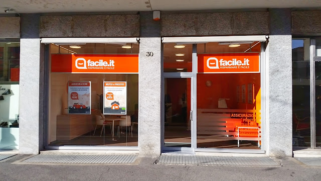 facile.it store Bergamo