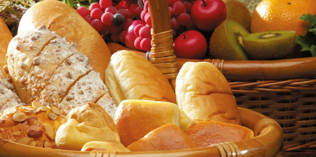 рецепты хлебцев