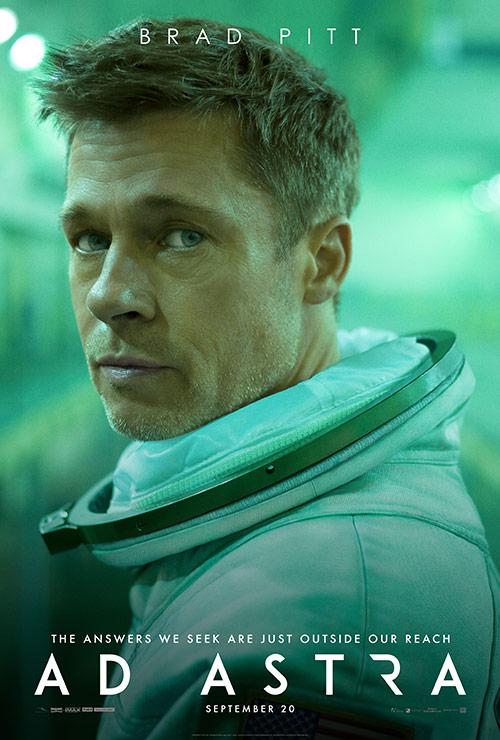 Sinopsis Film Ad Astra 2019 – Astronout yang Mencari Ayahnya di Luar Angkasa