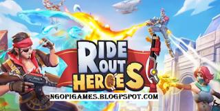 Ride Out Heroes Apk Mod Terbaru
