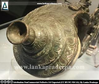 Tamil inscription