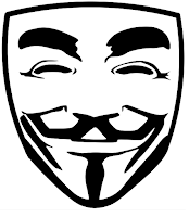 Anonmous Mask