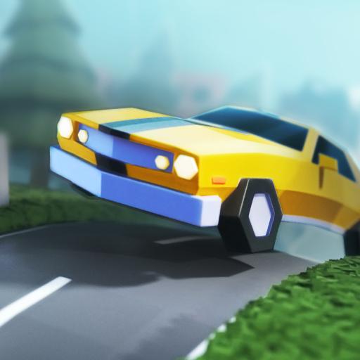 Reckless Getaway 2 v2.1.4 Apk Mod