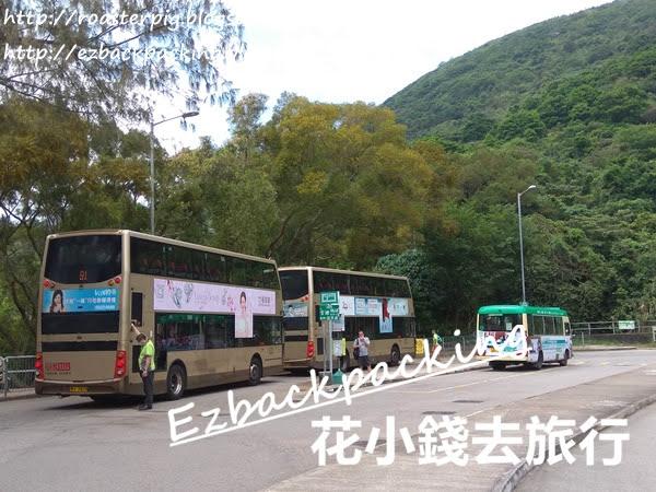 清水灣二灘交通
