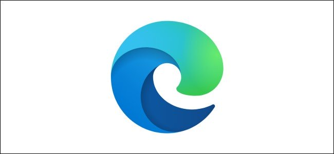 شعار Microsoft Edge