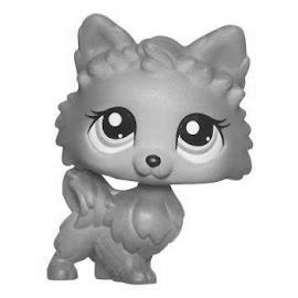 LPS Pomeranian V1 Pets