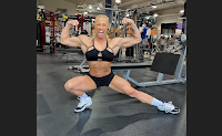 Women Who Lift Weights Turn Into Men? (Part 1)