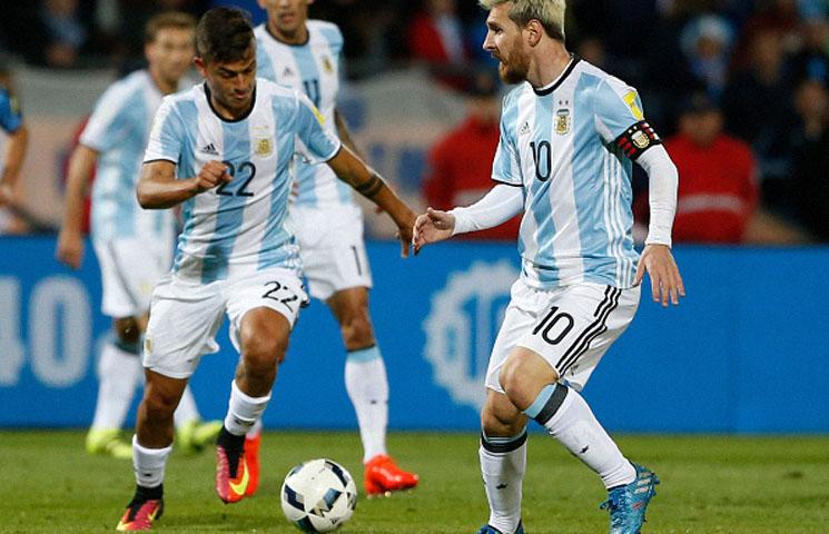 """Bauza: """"Dybala može igrati poput Messia"""""""