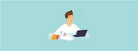 كيف تكتب محتوى جيد وحصري ؟