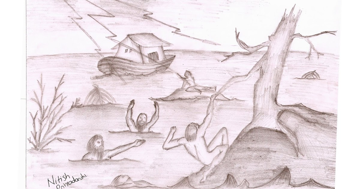 Environment and Geology: Concept of the Ancient Floods ...
