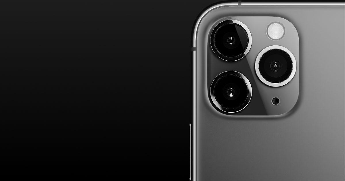 Kuo: Upcoming 6.7-Inch iPhone To Gain Sensor Shift Image Stabilization