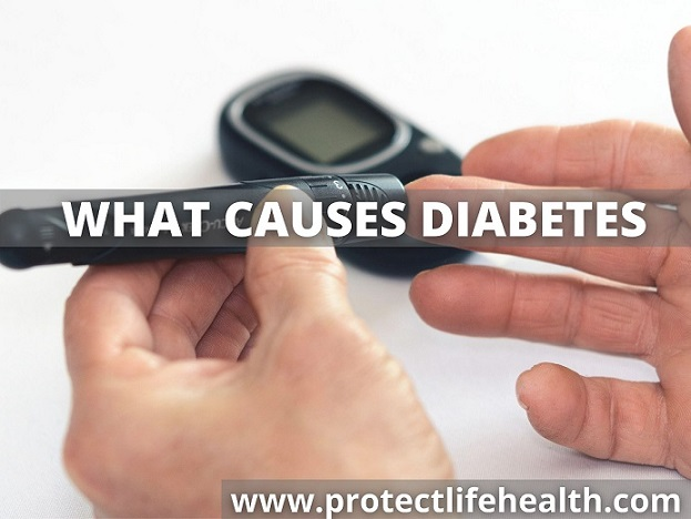 What-causes-diabetes?