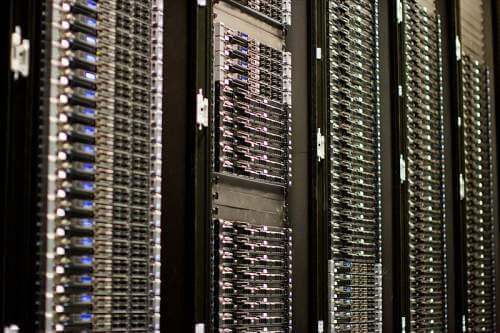 Kenali Berbagai Jenis Server dan Kegunaanya