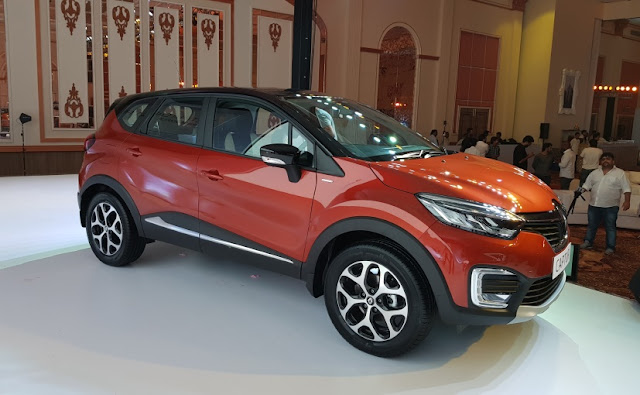 New car in india