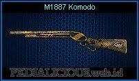 M1887 Komodo