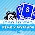 Remo x Paysandu ao vivo