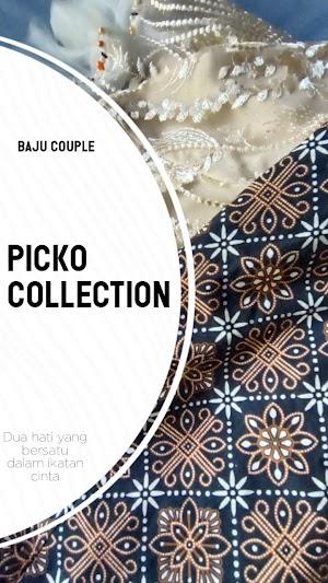 Tentang Baju Couple / Baju Pasangan