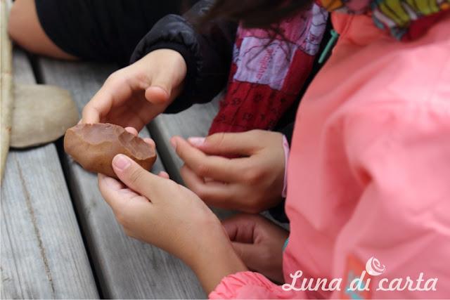 preistoria e homeschooling