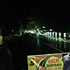 Jembatan Putrapinggan Amblas, Akses Masuk Ke Pangandaran Terputus