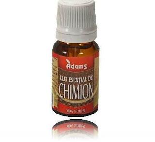 ulei de chimion pareri beneficii utilizare