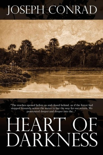 the voyage of marlow in the novel heart of darkness by joseph conrad Heart of darkness study guide contains a biography of joseph conrad, literature essays, a complete e-text, quiz questions, major themes, characters, and a full summary and analysis.