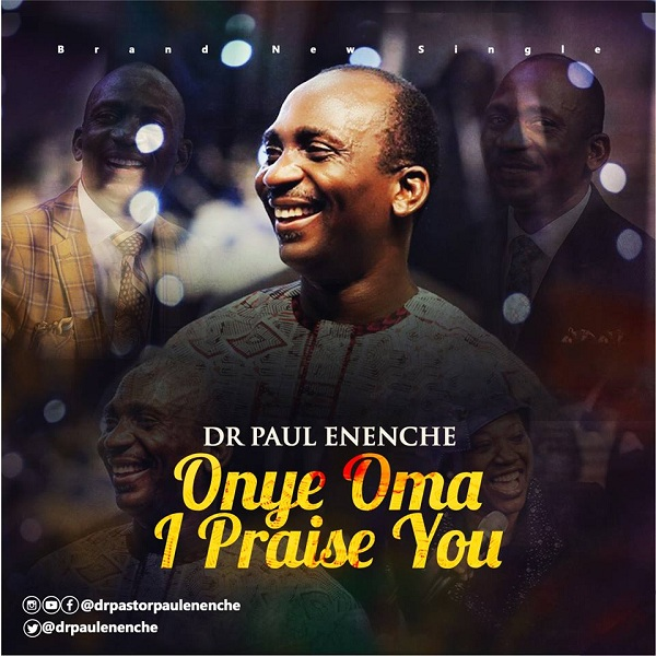 POWER COMMUNION SERVICE By: Dr. Paul Enenche  – 18TH OCTOBER 2017