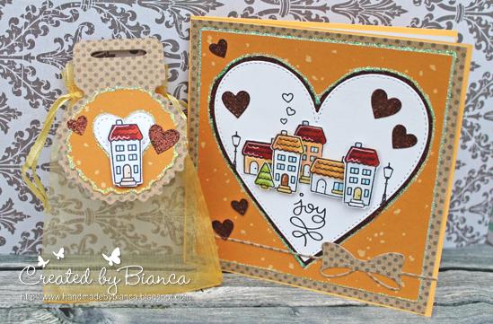 handmade by bianca zum umzug alles gute und ein kleines geschenk. Black Bedroom Furniture Sets. Home Design Ideas