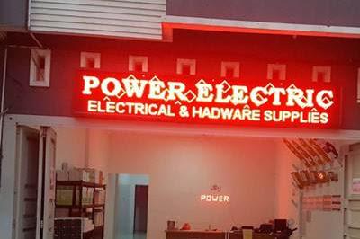 Lowongan Power LED Pekanbaru Maret 2019