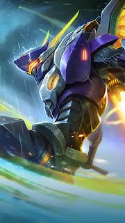 Saber Codename Storm Heroes Assassin of Skins V2
