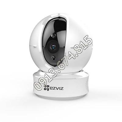 Camera Wifi Ezviz C6C 720P