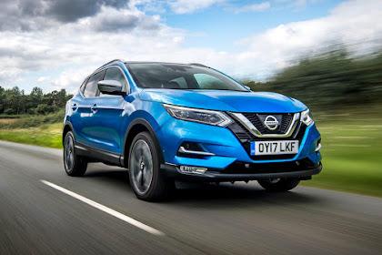 Nissan 2019 Qashqai Review, Specs, Price