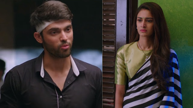 Big Dhamaka : Prerna brings Bajaj home gives fitting reply to Anurag in Prerna brings Bajaj home gives fitting reply to Anurag