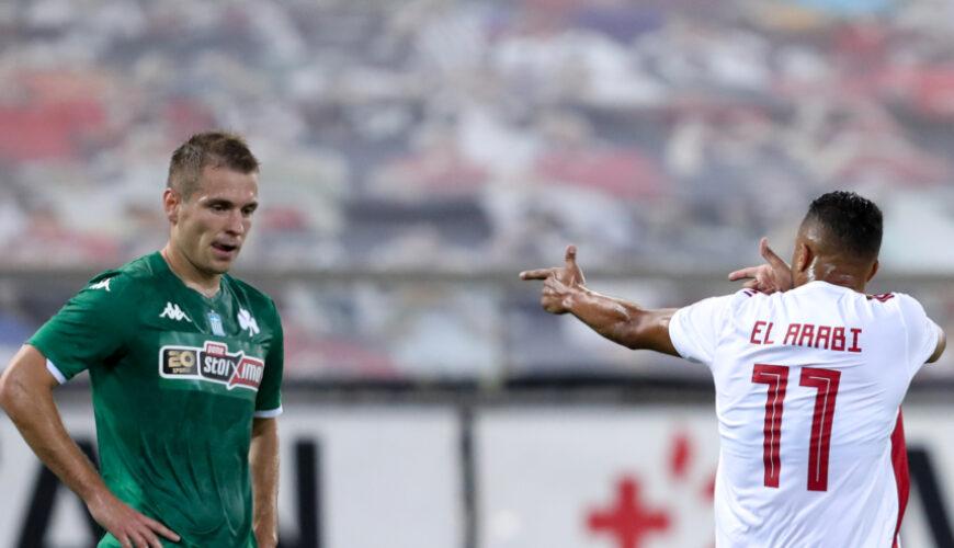 Ολυμπιακός -  Παναθηναϊκός 3-0   Δείτε τα γκολ του Θρύλου!