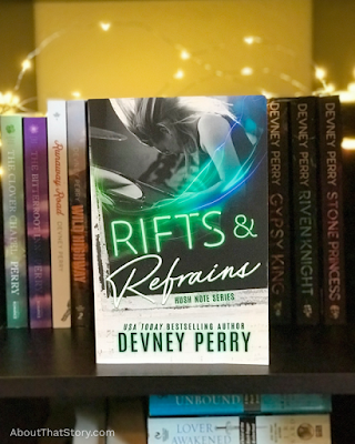 Book Review: Rifts and Refrains by Devney Perry | About That Story