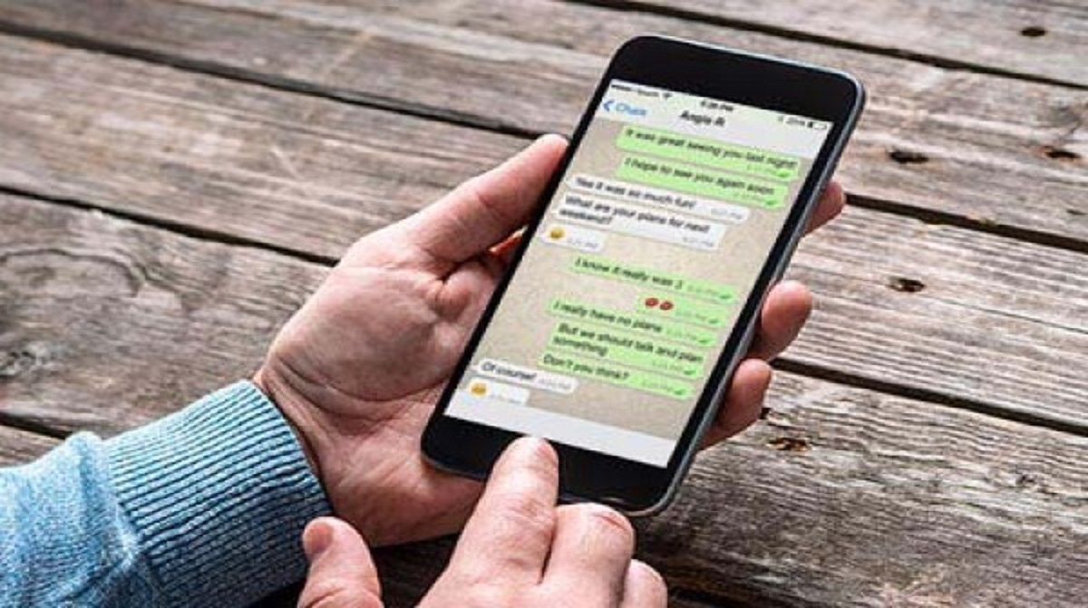 Cara Melihat pesan WA yang Dihapus Pengirim Tanpa Aplikasi