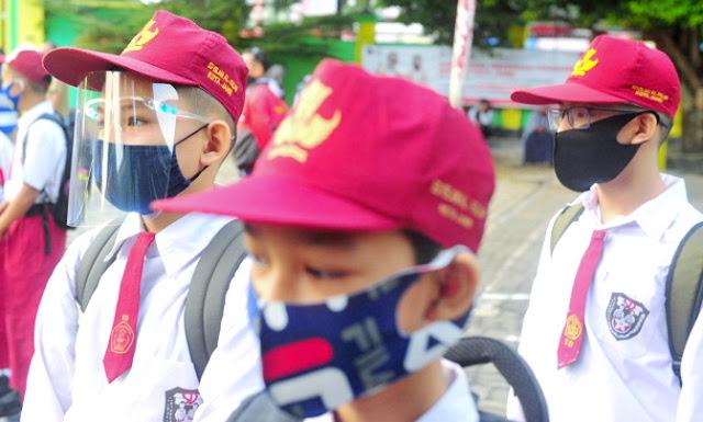Baru 5 Hari Dibuka Pemerintah, Sekolah Munculkan Berbagai Klaster Corona