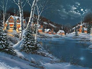paisajes-con-cabañas-y-naturales-pinturas-oleo