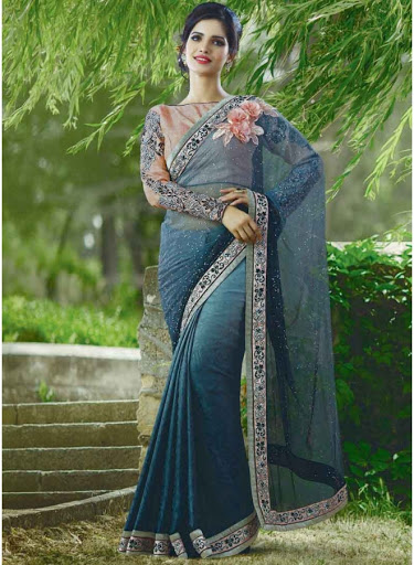 sarees in summer-News Trends